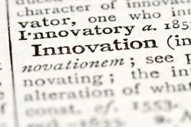 "Are you ""Open for Innovation""?"